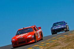 Joey Logano, Joe Gibbs Racing, The Home Depot Toyota