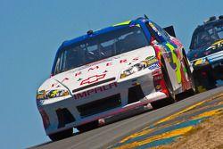 Mark Martin, Hendrick Motorsports Farmers Insurance - GoDaddy.com Chevy