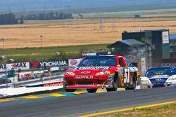 Boris Said, Phoenix Racing Security Benefit - Thank A Teacher Chevy