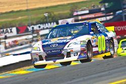 David Reutimann, Michael Waltrip Racing Aaron's Dream Machine Toyota