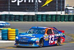 Casey Mears, Germain Racing GEICO Toyota