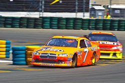 Robby Gordon, Robby Gordon Motorsports Speed Energy Dodge