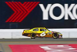 David Ragan, Roush Fenway Racing UPS Ford