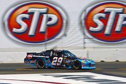 Kevin Harvick, Richard Childress Racing RheemTankless.com Chevy