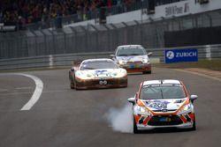 Ford Fiesta : Ralph Caba, Volker Lange, Oliver Sprungmann