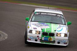BMW M3 E36 : Nils Reimer, Reinhold Renger