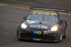 H & R Spezialfedern Porsche GT3 Cup S : Jürgen Alzen, Artur Deutgen