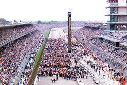85e Indianapolis 500