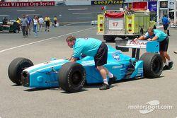 Walker Racing