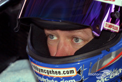 Robby McGehee