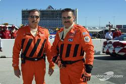 Safety crew