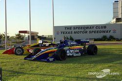 Bienvenue au Speedway Club du Texas Motor Speedway