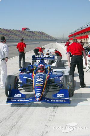 Menard Racing