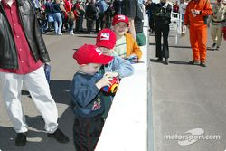 L'avenir de l'Indy Racing League