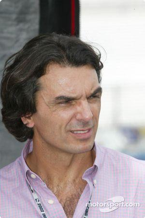 Raul Boesel