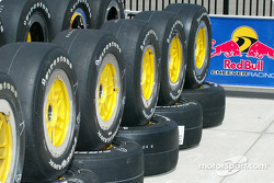 Firestone Firehawk tires