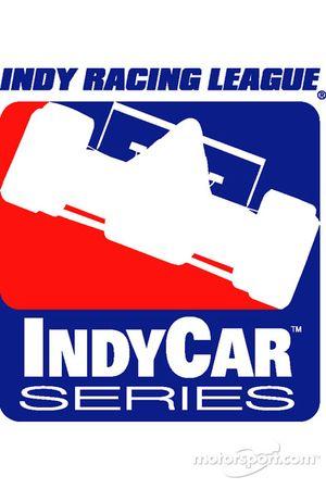 New IRL IndyCar Series logo