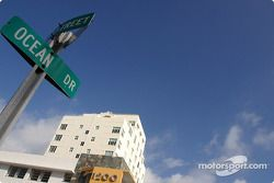 South Beach, Miami: a walk on Ocean Drive