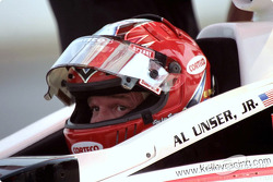 Al Unser Jr.