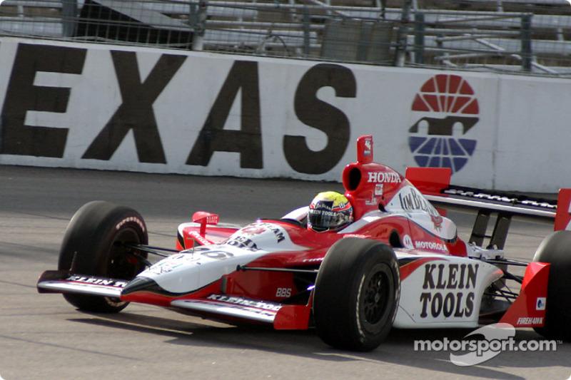 5. Texas 2003
