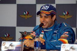 Press conference: Vitor Meira