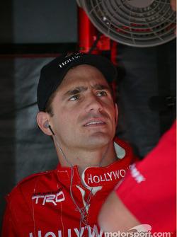Felipe Giaffone, piloto del #21 Mo Nunn Racing