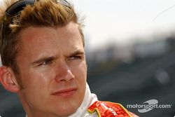 Dan Wheldon, Andretti Green Racing