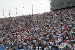 Nashville crowd
