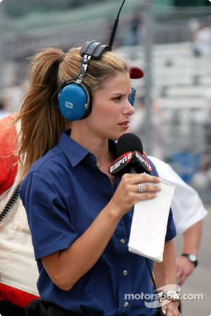 Jamie Little, d'ESPN2