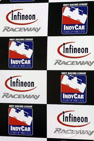 L'IRL roulera à l'Infineon Raceway en 2005