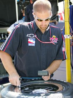 Membre de l'équipe Cheever Racing