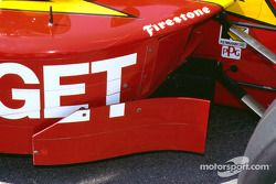 Une F1 dans le viseur ?