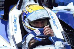 Patrick Carpentier, Forsythe Racing, Reynard-Ford