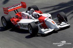 Gil de Ferran, Team Penske, Reynard-Honda