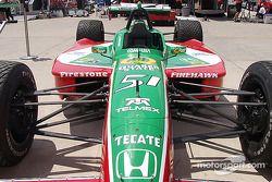 Fernandez Racing packing up