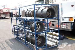 Où vont tous les pneus ?