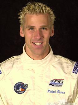 Michael Krumm