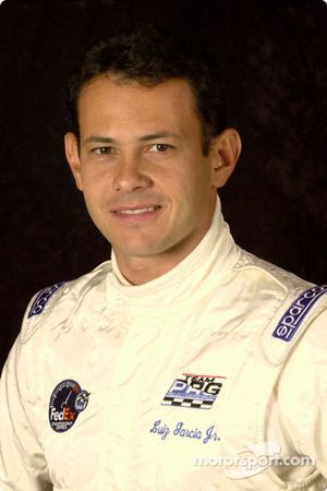 Luiz Garcia Jr.