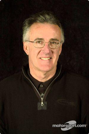 Tom Anderson, Fernandez Racing