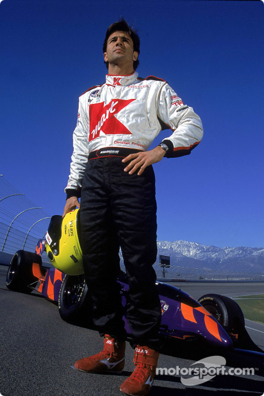 Christian Fittipaldi