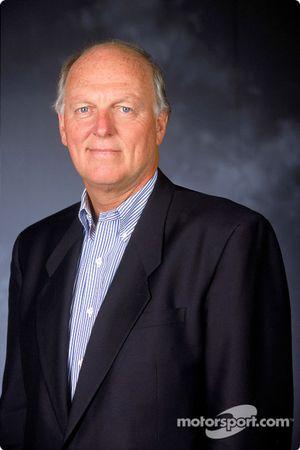 Joe Heitzler, PDG
