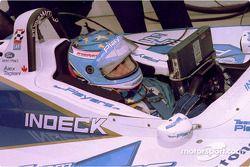 Alex Tagliani, Forsythe Racing, Reynard-Ford