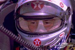 Michael Andretti, Newman/Haas Racing, Lola-Ford