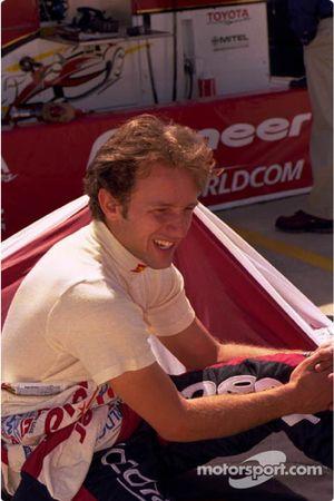 Cristiano da Matta, PPI Motorsports