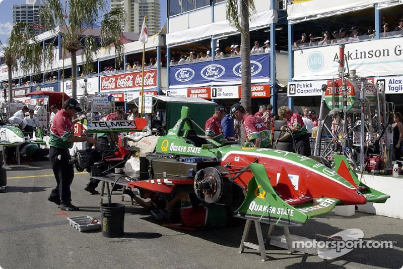 Gold Coast Motorsports >> Pit Activity At Gold Coast High Res Professional Motorsports