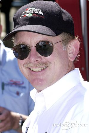 Arciero-Blair owner Larry Blair