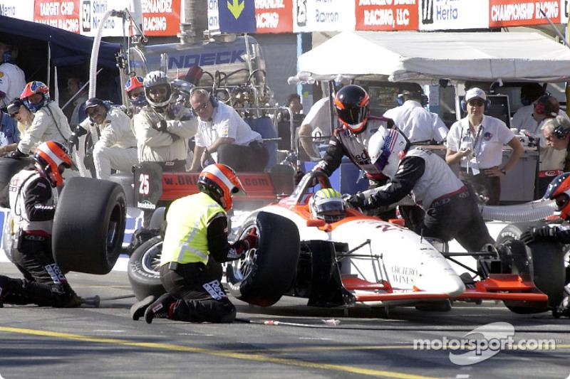 Gold Coast Motorsports >> Pitstop For Shinji Nakano At Gold Coast High Res