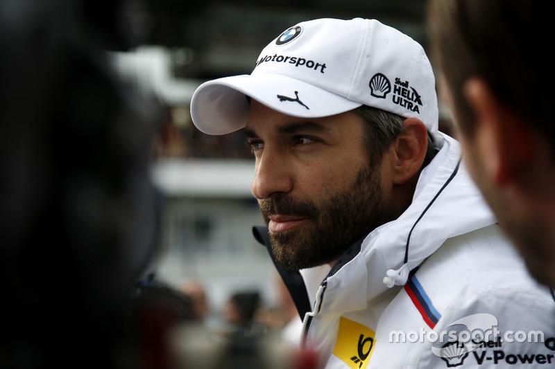 10. Timo Glock (BMW)
