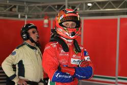 #51 AF Corse Ferrari 488 GTE: Gianmaria Bruni