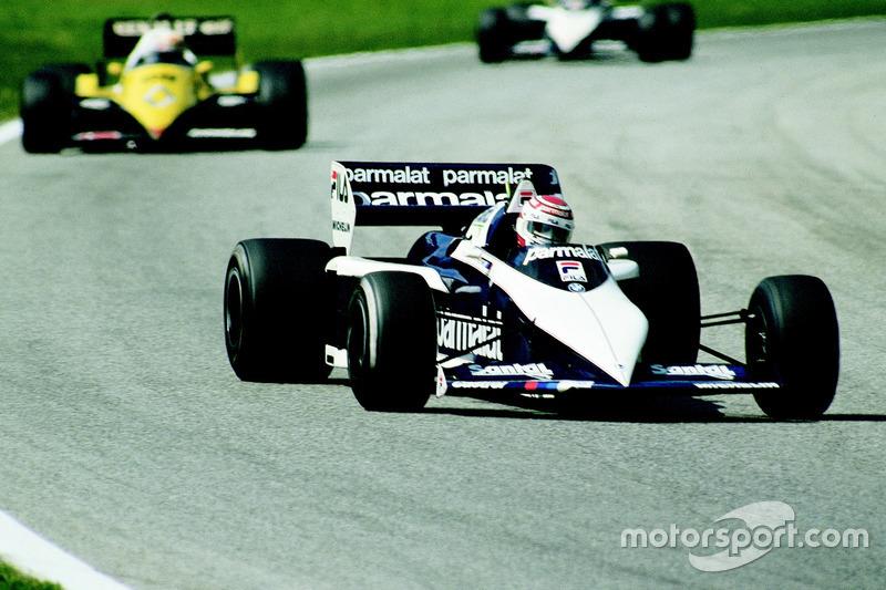 1983: Nelson Piquet, Brabham BMW